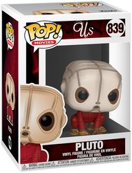 Us - Pluto (Chase Possible) Vinyl Figure 839