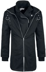 Resolution Jacket