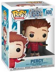 Vinylová figúrka č. 600 Percy
