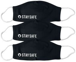 Stay Safe - Bundle