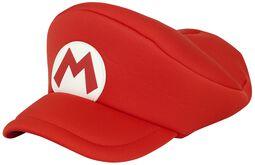 Čiapka Super Mario