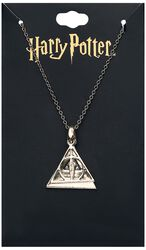 Deathly Hallows - Dary smrti