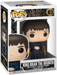 Vinylová figúrka č. 83 King Bran The Broken