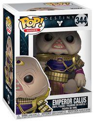Vinylová figúrka č. 344 Emperor Calus