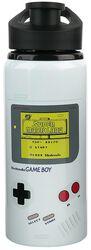 Game Boy - Fľaša na vodu