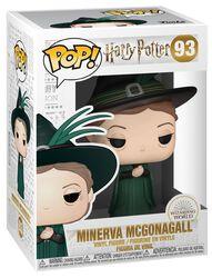 Vinylová figúrka č. 93 Minerva McGonagall