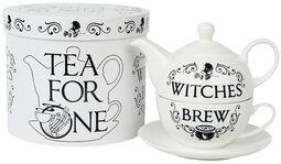 Sada na čaj pre 1 - Witches Brew