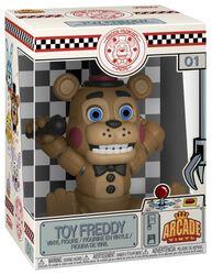 Vinylová figúrka Toy Freddy