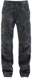 M65 Vintage Trousers