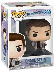 Chase Stein Vinyl Figure 360