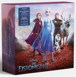 Frozen 2 (originálny filmový soundtrack) - anglická a nemecká verzia