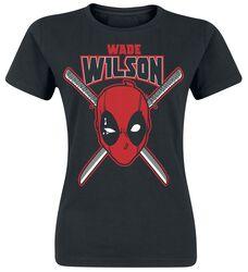 Wade Wilson