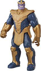 Titan Hero Serie Blast Gear Deluxe - Thanos