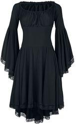 Džerzejové šaty