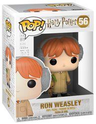Vinylová figúrka č. 56 Ron Weasley (Herbology)