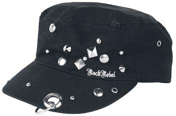 Vintage army čiapka