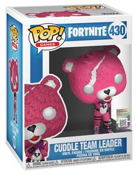 VInylová figúrka č. 430 Cuddle Team Leader