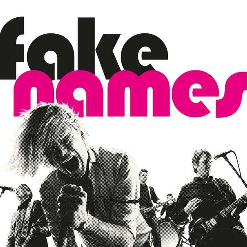 Fake Names