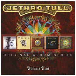 Original Album Series Vol. 2