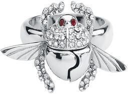 Prsteň Disney by Couture Kingdom - Scarab