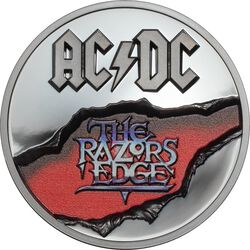 The Razors Edge