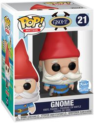 Vinylová figúrka č. 21 Myths - Gnome (Funko Shop Europe)