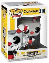 Vinylová figúrka č. 310 Cuphead (s možnosťou chase)