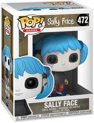 Vinylová figúrka č. 472 Sally Face