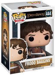 Vinylová figúrka č. 444 Frodo Baggins (edícia s možnosťou chase!