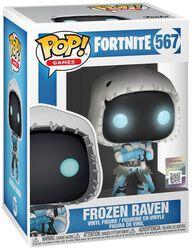 Vinylová figúrka č. 567 Frozen Raven