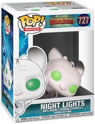 Vinylová figúrka č. 727 Night Lights 2