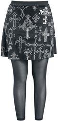 Gothic Crosses