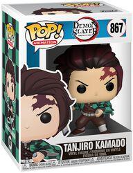 Vinylová figúrka č. 867 Tanjiro Kamado