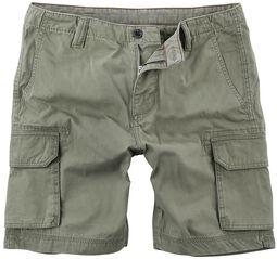 Kapsáčové šortky Utility