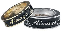 Always Ring-Set