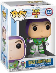 Vinylová figúrka č. 523 Buzz Lightyear 4