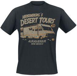 Heisenberg Desert Tours