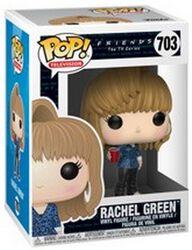 Vinylová figúrka č. 703 Rachel Green