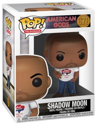 Vinylová figúrka č. 678 Shadow Moon
