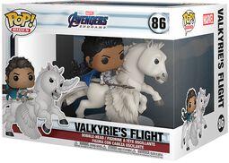 Endgame - Valkyrie's Flight (Pop! Rides) 86