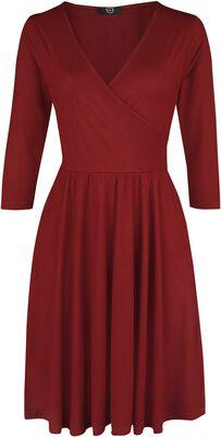 Zavinovacie šaty od RED