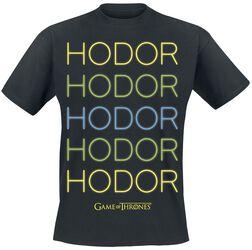 Hodor - Neon