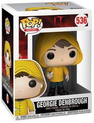 Vinylová figúrka č. 536 Georgie Denbrough (s možnosťou chase)