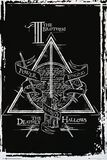 Deathly Hallows Graphic