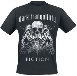 Fiction Skull