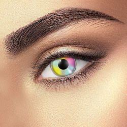Kontaktné šošovky Multi Eye
