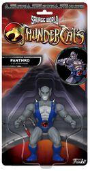 Thundercats Vinylová figúrka Panthro