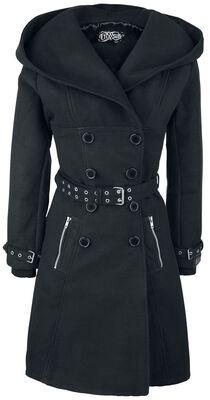 Decay Coat