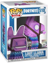 Vinylová figúrka č. 510 Loot Llama