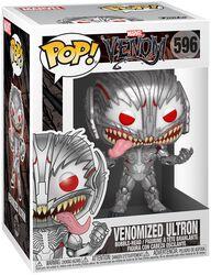 Vinylová figúrka č. 596 Venomized Ultron
